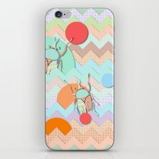 Insect VI iPhone & iPod Skin