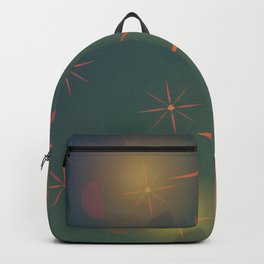 Mid-century Light Backpack