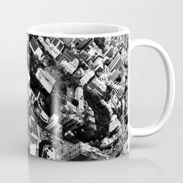tokyo landscape Coffee Mug