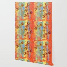 A Dragonflies QQW Wallpaper