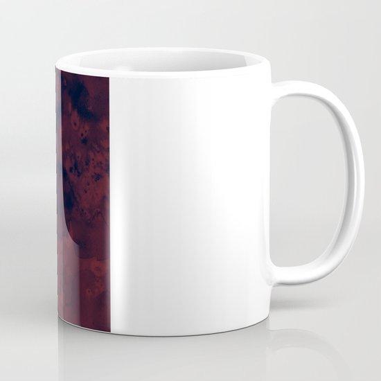 Murder, He Wrote Mug