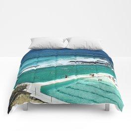 Bondi living Comforters