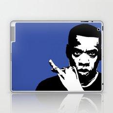 Jay Z Laptop & iPad Skin