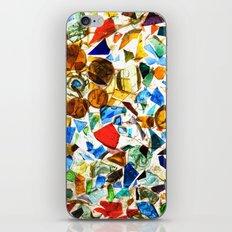 'Glass Mosaic' iPhone & iPod Skin