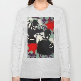 Brawl No.1 Long Sleeve T-shirt