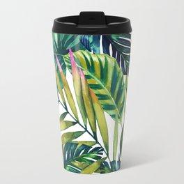 banana life Travel Mug
