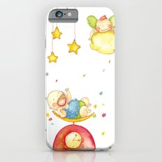 Baby weight Slim Case iPhone 6s
