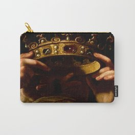 Forgotten Royal Carry-All Pouch