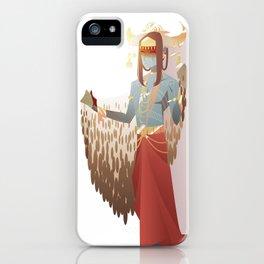 MU: Jotnar Prince iPhone Case