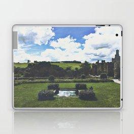 Going Back Laptop & iPad Skin