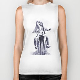 Biker Babes Biker Tank