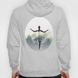 Forest Dancer Hoody
