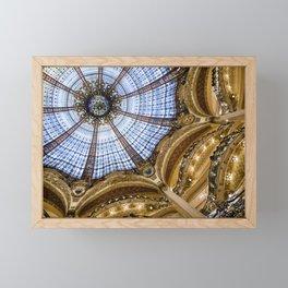The Galleries Framed Mini Art Print