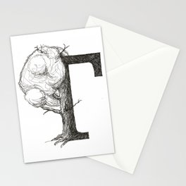 Timtree Stationery Cards