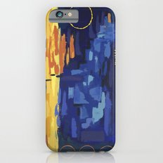 Angelina Bowen Painting iPhone 6s Slim Case