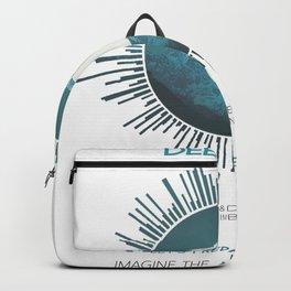 DEEPHOUSE Backpack