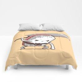 Samurai sushi - Tuna Comforters