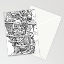 IMAGINATION (stationary cards) Stationery Cards