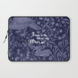 Hold Up Laptop Sleeve