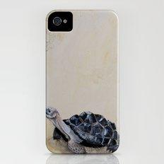 Tortoise Slim Case iPhone (4, 4s)