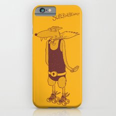 Superwerewolf iPhone 6s Slim Case