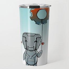Little Bot Travel Mug