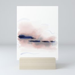 Paradox VI Mini Art Print