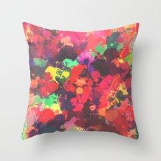 art-43 Throw Pillow