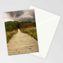 El Camino Stationery Cards