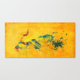 Untitled_07 Canvas Print