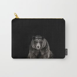hello bear Carry-All Pouch