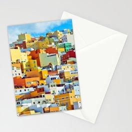 Las Palmas de Gran Canaria, Spain Stationery Cards