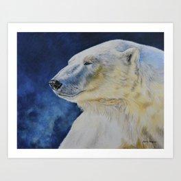 Aurora by Teresa Thompson Art Print