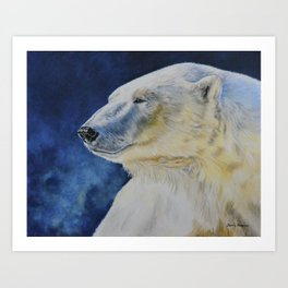Aurora by Teresa Thompson Art Print