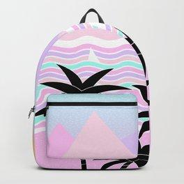 Hello Islands - Sunny Shores Backpack