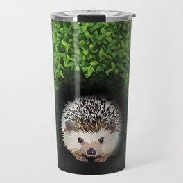 Little Hedgehog in the Hedge Travel Mug
