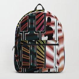 Pianodancing Backpack