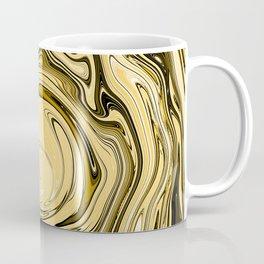 Autumn Gold Coffee Mug