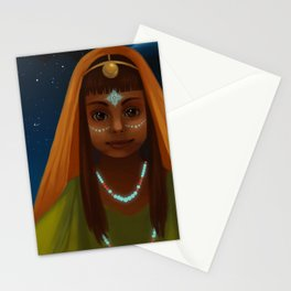 Cresent Stationery Cards