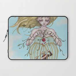 Lucy in the Sky Laptop Sleeve