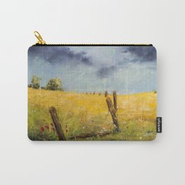 A Stormy Sky Carry-All Pouch