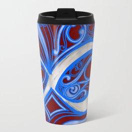 Nouveau 8 Travel Mug