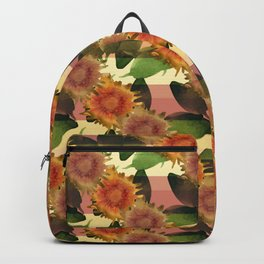 coreopsis Backpack