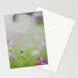. day dream . Stationery Cards