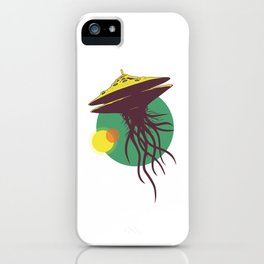Hexinverter.net – Mutant Hihats iPhone Case