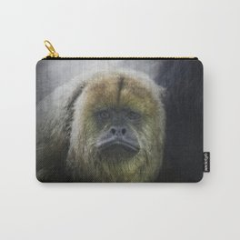 Emotionally Expressed Carry-All Pouch