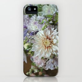Country Bride iPhone Case
