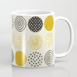 Itsy Bitsy September Rain Coffee Mug