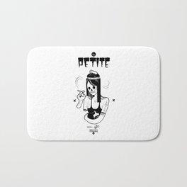 Petite avec Effet Bath Mat