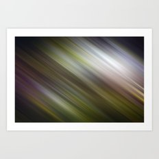 Stripes #002 Art Print